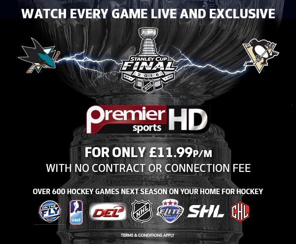 Premier Sports NHL
